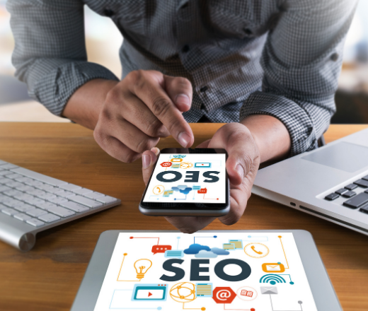 Local SEO Agency For Small Business